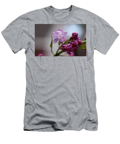 Gentle Strength Men's T-Shirt (Athletic Fit)