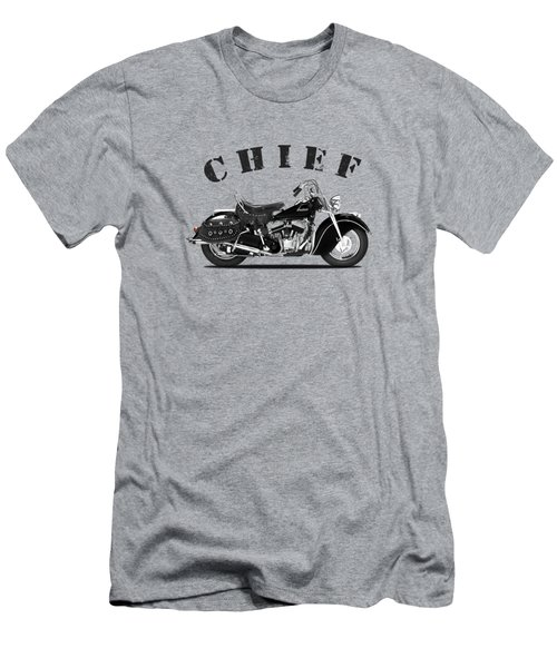 Chief 1946 Men's T-Shirt (Athletic Fit)