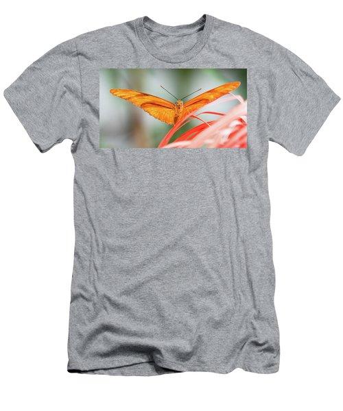Julia Butterfly Men's T-Shirt (Athletic Fit)