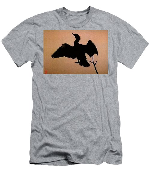 Late Day  Men's T-Shirt (Athletic Fit)