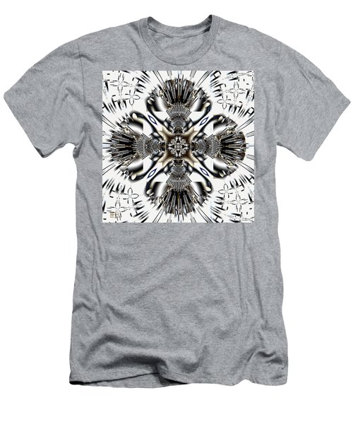 Legacy Men's T-Shirt (Athletic Fit)