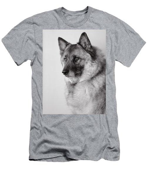Dog Loki Men's T-Shirt (Athletic Fit)