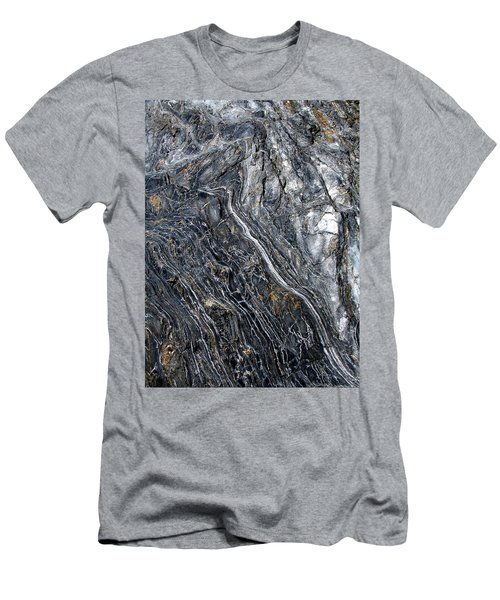 Metamorphic Men's T-Shirt (Athletic Fit)