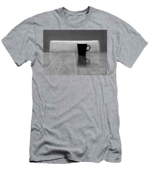 Missing Men's T-Shirt (Athletic Fit)