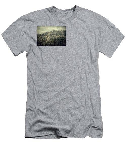 Mystic Woods Men's T-Shirt (Athletic Fit)