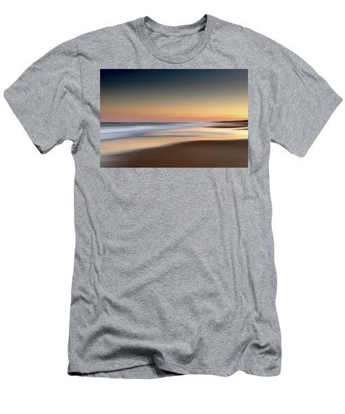Nauset Beach 6 Men's T-Shirt (Athletic Fit)