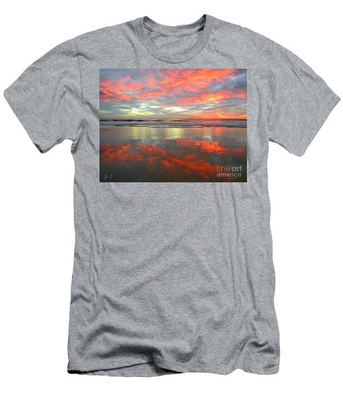 North County Reflections Men's T-Shirt (Athletic Fit)