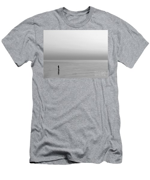 One Man Men's T-Shirt (Athletic Fit)