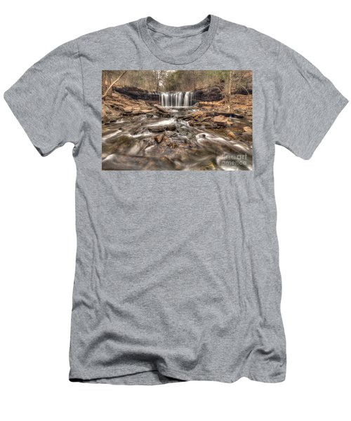 Oneida Falls II Men's T-Shirt (Athletic Fit)