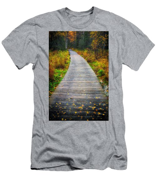 Pathway Home Men's T-Shirt (Athletic Fit)