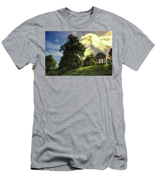 Petworth House Men's T-Shirt (Athletic Fit)