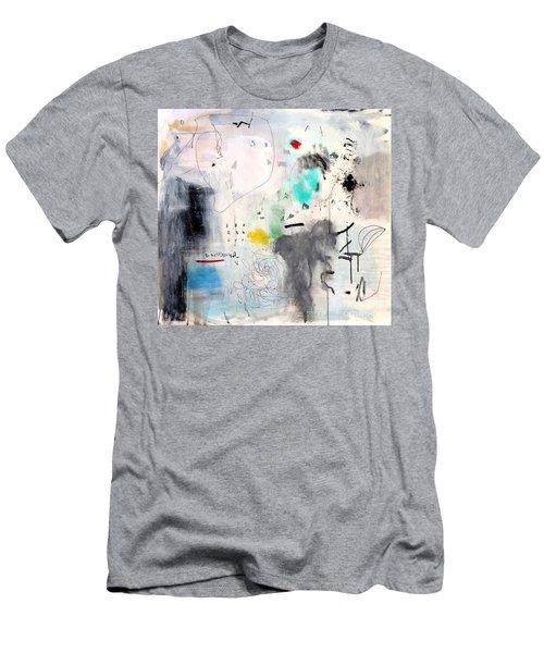 Processus Men's T-Shirt (Athletic Fit)