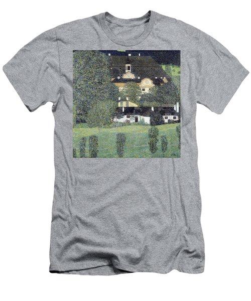 Schloss Kammer Am Attersee II Men's T-Shirt (Athletic Fit)