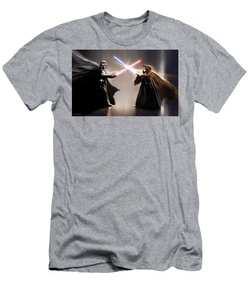 Star Wars Episode Iv - A New Hope 1977 Men's T-Shirt (Athletic Fit)