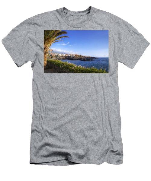 Tenerife - Alcala Men's T-Shirt (Athletic Fit)
