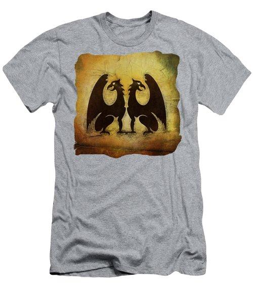 The Guardians Men's T-Shirt (Athletic Fit)