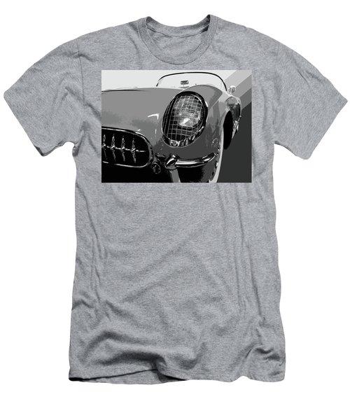 The Original Vette Men's T-Shirt (Athletic Fit)