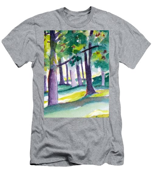 The Perfect Day Men's T-Shirt (Athletic Fit)
