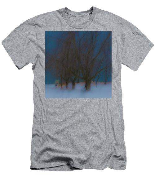 Tree Dreams Men's T-Shirt (Athletic Fit)