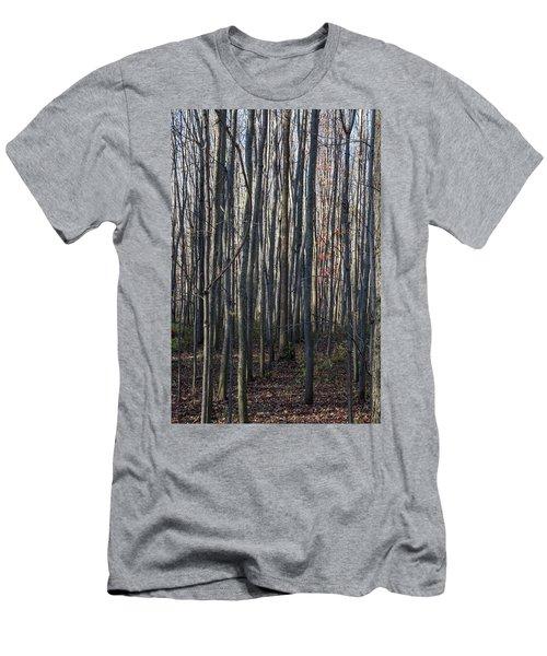 Treez Men's T-Shirt (Athletic Fit)