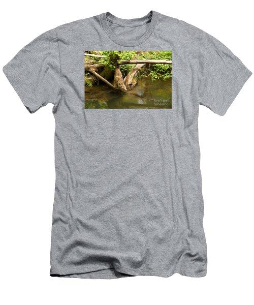 Trepidation Men's T-Shirt (Athletic Fit)