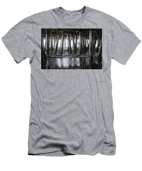Under The Pier 2 Men's T-Shirt (Athletic Fit)