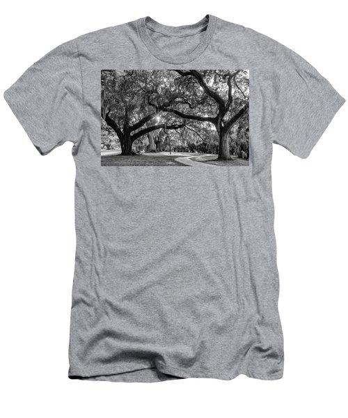 When I Dream... Men's T-Shirt (Athletic Fit)