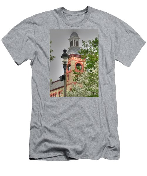 Woodstock Opera House Men's T-Shirt (Athletic Fit)