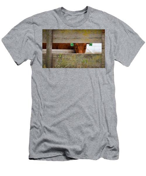 1206 Men's T-Shirt (Athletic Fit)