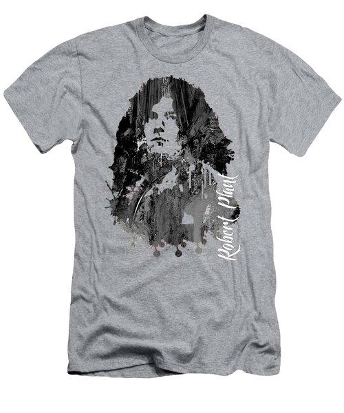 Robert Plant Collection Men's T-Shirt (Athletic Fit)