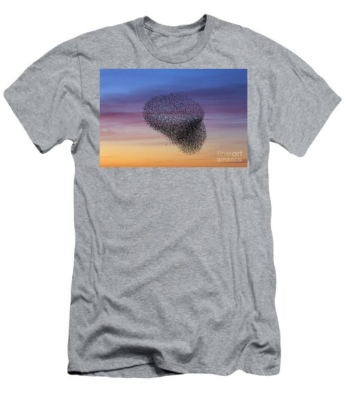 150501p260 Men's T-Shirt (Athletic Fit)