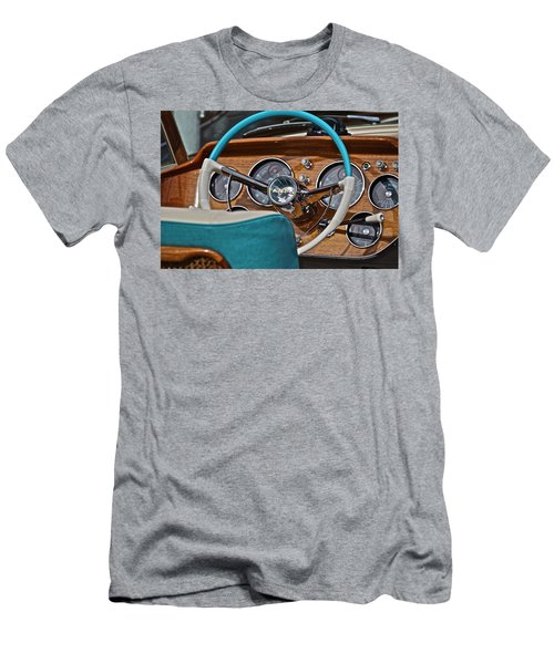 Special Pricing Men's T-Shirt (Athletic Fit)