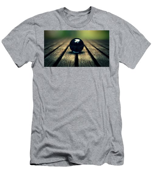 Artistic Men's T-Shirt (Athletic Fit)