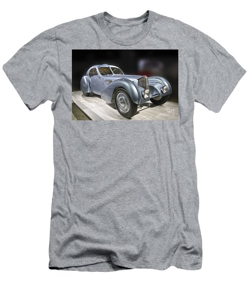 1926 Bugatti Men's T-Shirt (Athletic Fit)