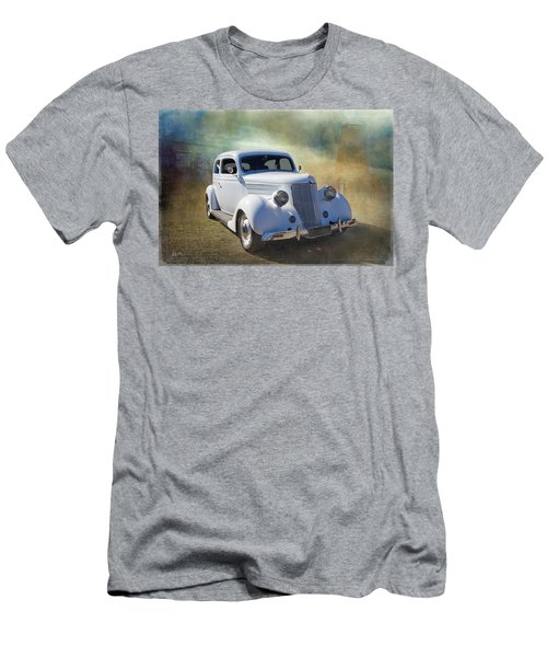 1936 Ford Men's T-Shirt (Slim Fit) by Keith Hawley