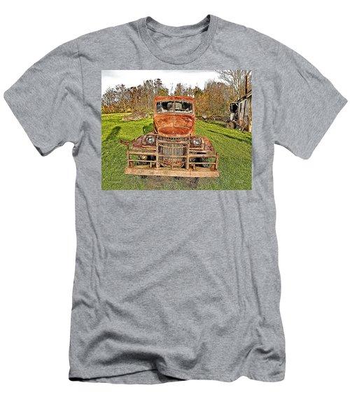1941 Dodge Truck 3 Men's T-Shirt (Athletic Fit)