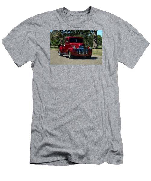 1946 Chevrolet Pickup Truck Men's T-Shirt (Athletic Fit)