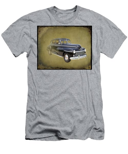 1946 Dodge D24c Sedan Men's T-Shirt (Athletic Fit)