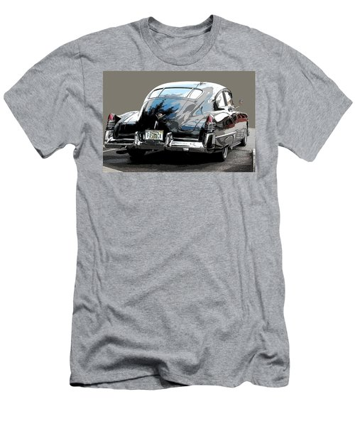 1948 Fastback Cadillac Men's T-Shirt (Athletic Fit)