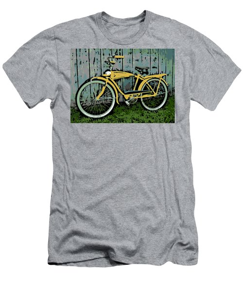 1949 Shelby Donald Duck Bike Men's T-Shirt (Athletic Fit)