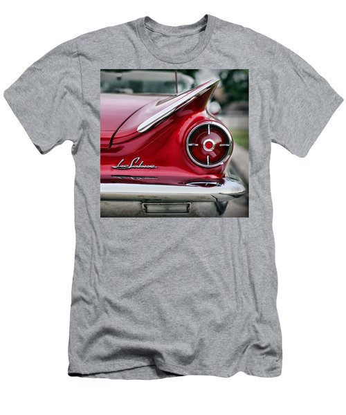 1960 Buick Lesabre Men's T-Shirt (Athletic Fit)