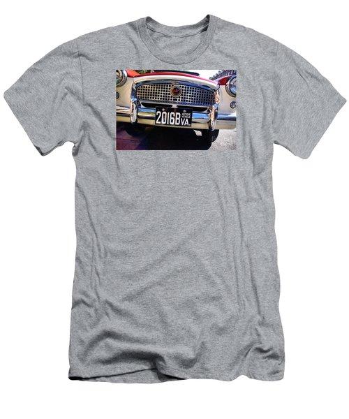 1961 Nash Metropolitan Men's T-Shirt (Athletic Fit)