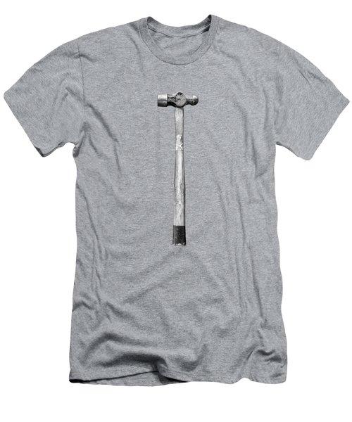 Ball Peen Hammer Men's T-Shirt (Athletic Fit)