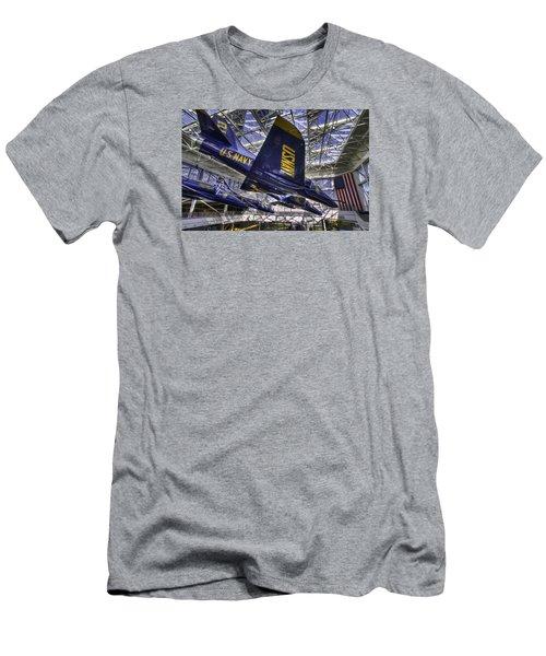 Blue Angels Men's T-Shirt (Athletic Fit)