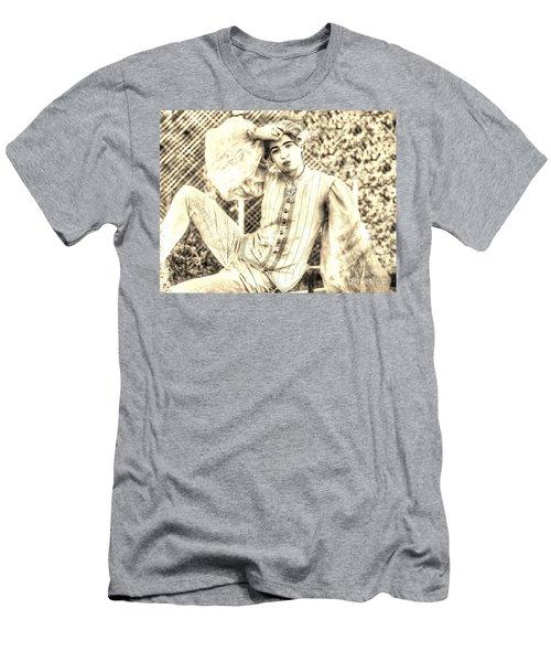 BOY Men's T-Shirt (Athletic Fit)