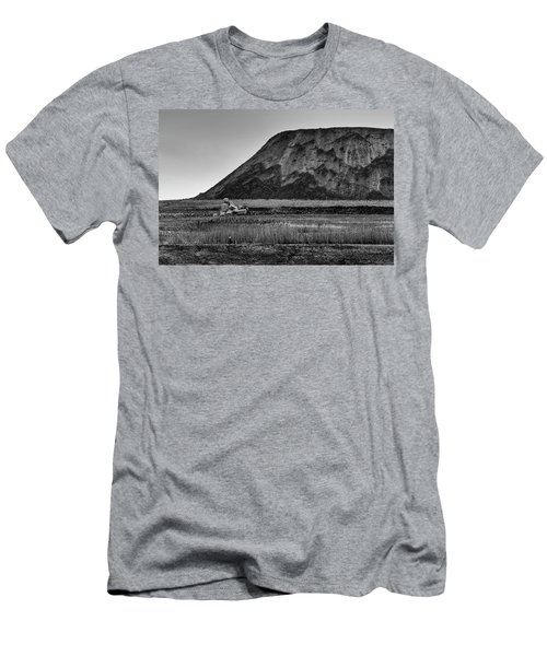 Fresh Kills Men's T-Shirt (Athletic Fit)