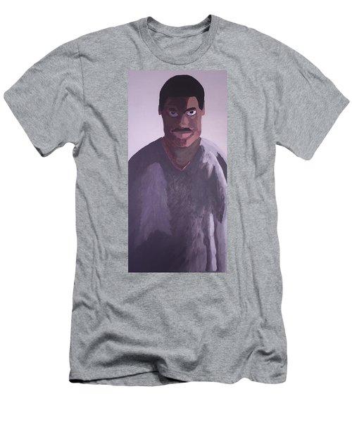 Joshua Maddison Men's T-Shirt (Slim Fit) by Joshua Maddison