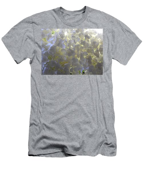 Let The Sunshine In Men's T-Shirt (Athletic Fit)
