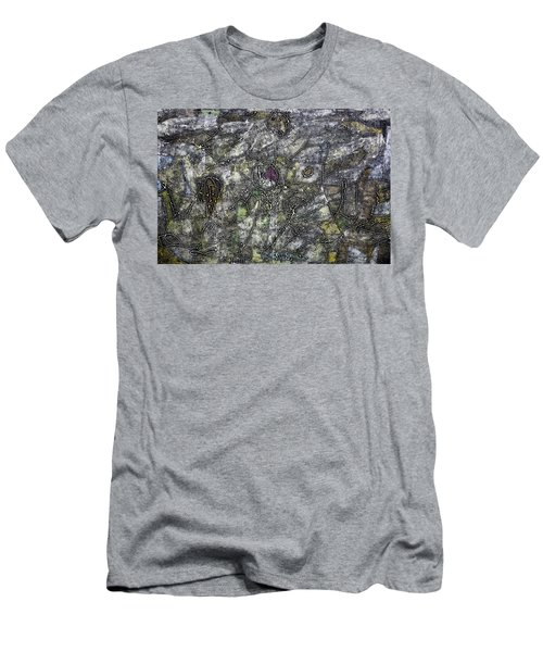 Loved And Lost Men's T-Shirt (Slim Fit) by Ronex Ahimbisibwe