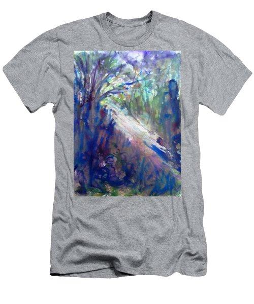 My Way Men's T-Shirt (Athletic Fit)
